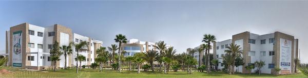 Campus universiapolis